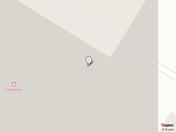 Азбука Жилья на карте Брёхово