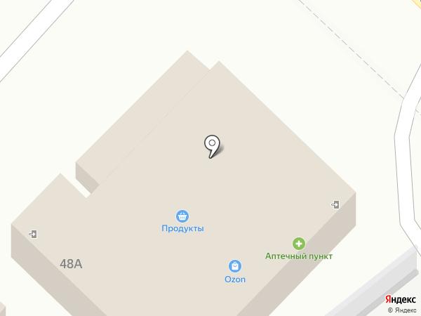 Магазин игрушек на карте Москвы