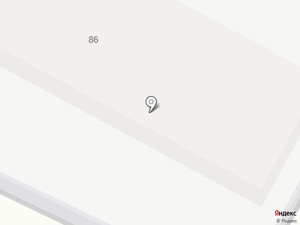 Красногорск парк на карте Красногорска
