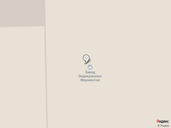 Snacker на карте Ржавок