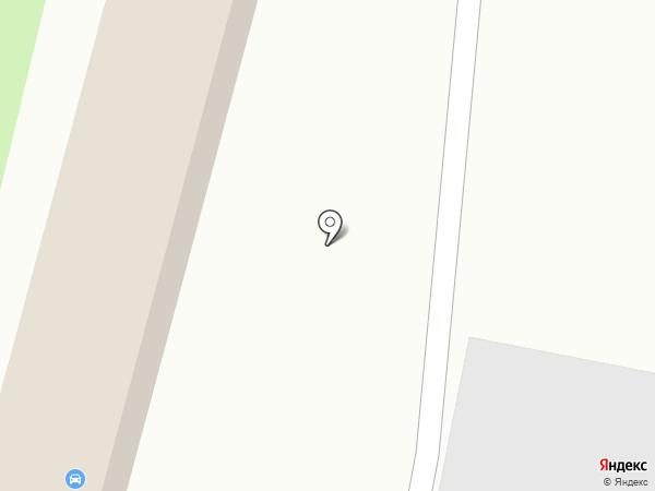 Razborkino.ru на карте Менделеево