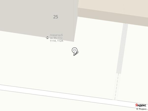 Опалиха-Village на карте Красногорска