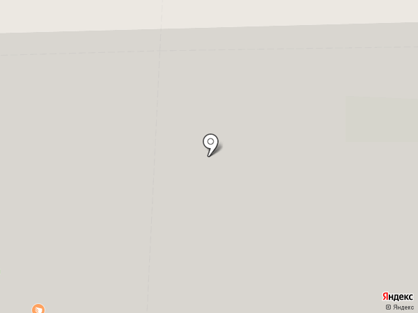 Поликлиника №1 на карте Одинцово