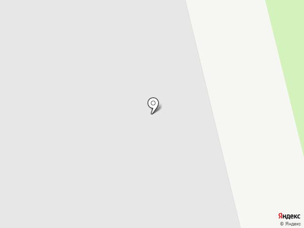 ИзТех на карте Менделеево