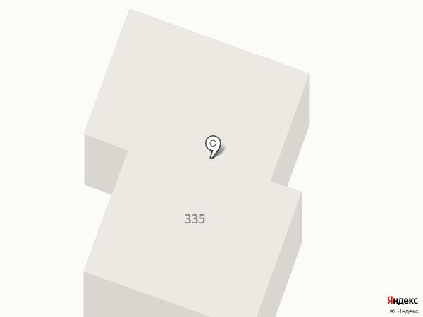 Марсель, коттеджный поселок на карте Москвы