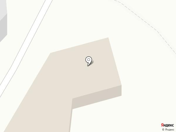Маргаритка на карте Менделеево