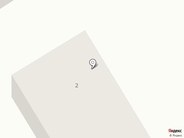 Почтовое отделение №143421 на карте Ильинского