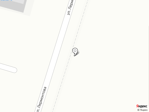 Геолог-6 на карте Красногорска