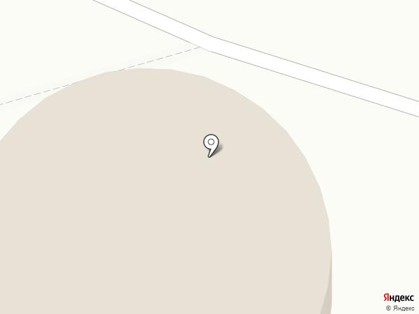 Октава-плюс на карте Менделеево
