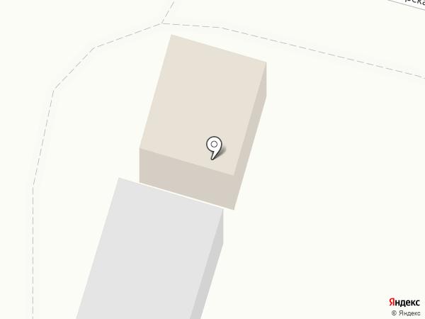Фруктовый рай на карте Менделеево
