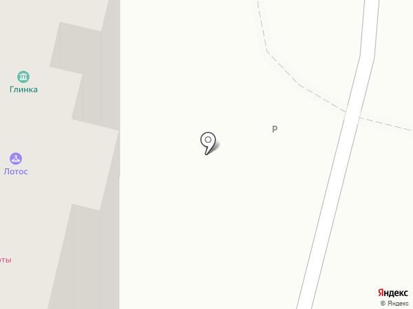 Оптимед на карте Красногорска