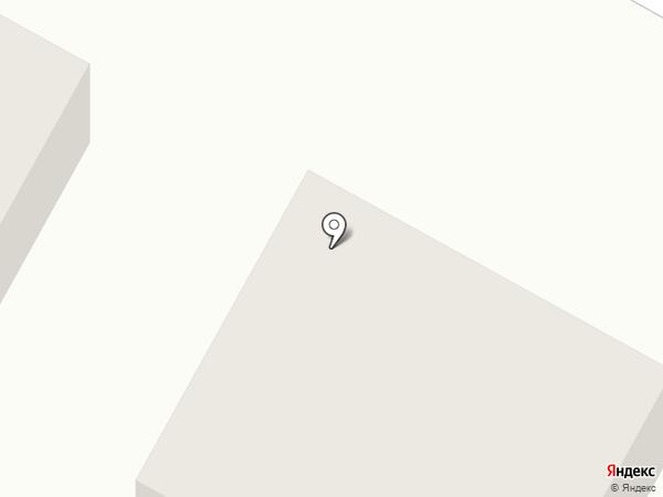 Второй дом на карте Красногорска