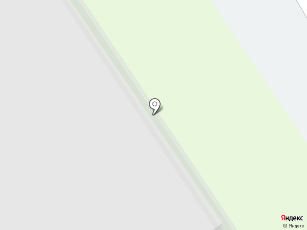 Венткор на карте Одинцово