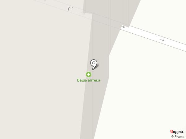 Sila EMS на карте Одинцово