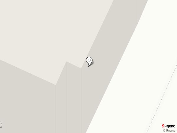 Опалиха О3 на карте Красногорска