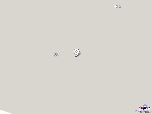 Мир продуктов на карте Одинцово