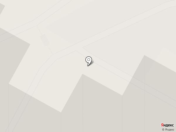 Эконом-парикмахерская на карте Одинцово