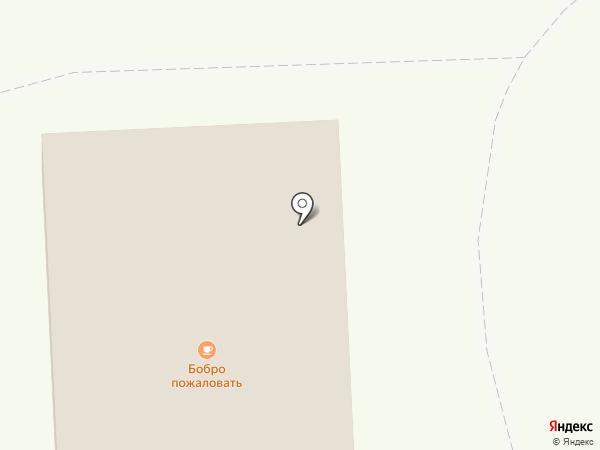 Бобро пожаловать на карте Одинцово