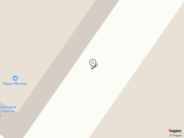 LegeArtis на карте Ржавок