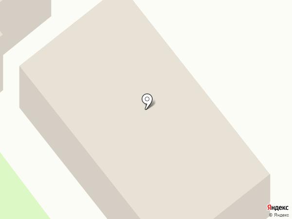 Дюна на карте Анапы