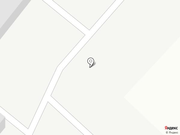 Авторад на карте Одинцово
