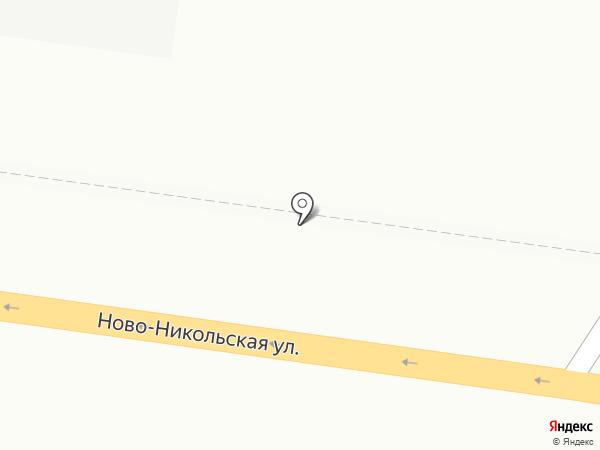 Авто-Сити на карте Красногорска