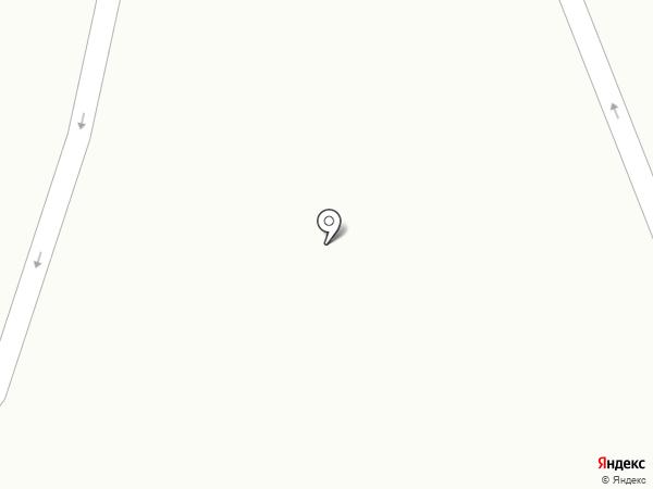 МагБургер на карте Юрлово