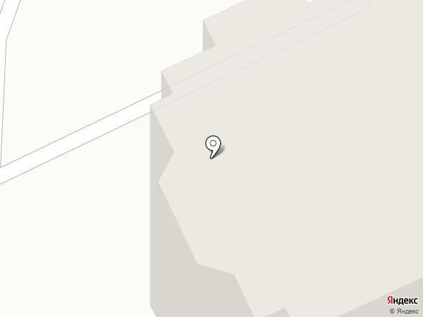 Спарт Груп на карте Одинцово
