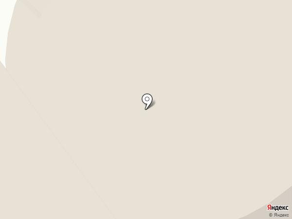 Немо на карте Анапы