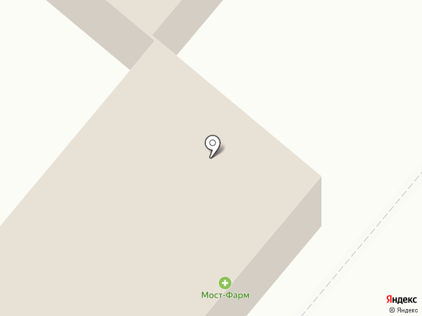 МОСТ на карте Одинцово