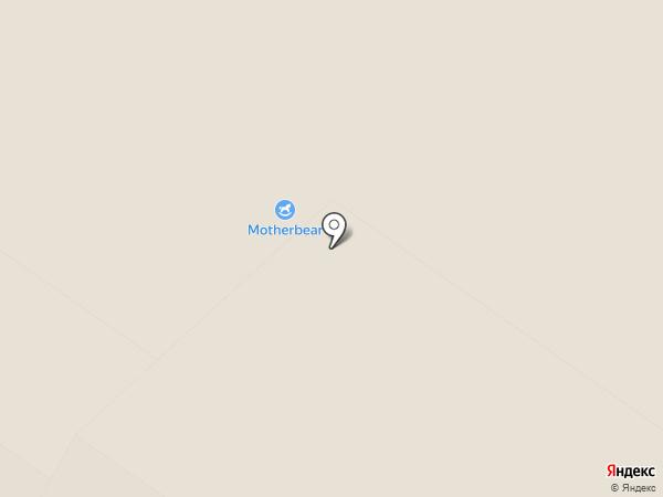 Mothercare на карте Ржавок
