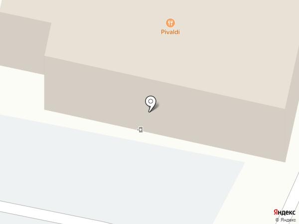 Первак на карте Юрлово