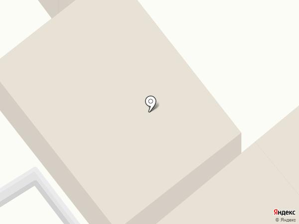 ОГОНЁК на карте Анапы