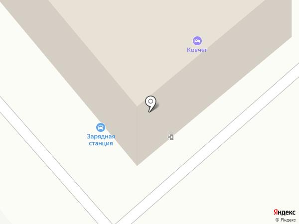 Транснациональная фармацевтическая компания на карте Одинцово