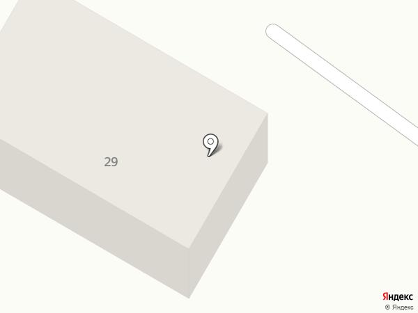 Служба переводов на карте Сабурово
