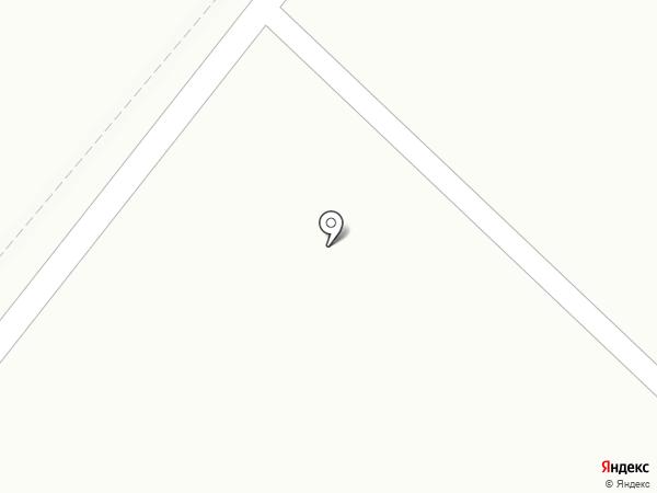 Киоск бытовых услуг на карте Одинцово