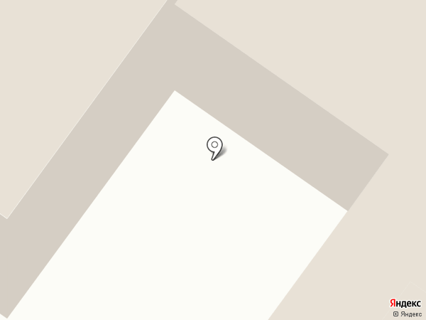 Артис на карте Ржавок