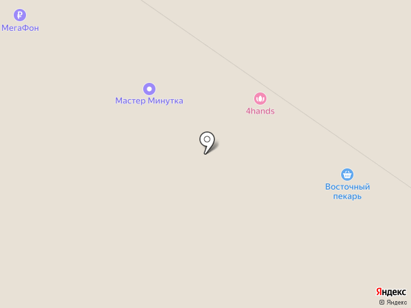 Gipfel на карте Ржавок