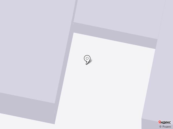 Детский сад №59 на карте Одинцово
