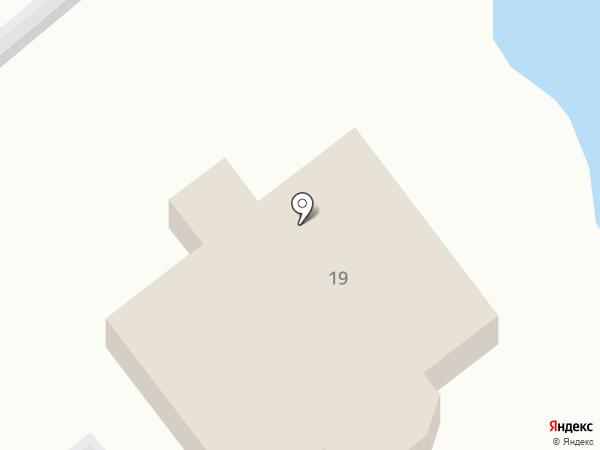 Felice на карте Анапы