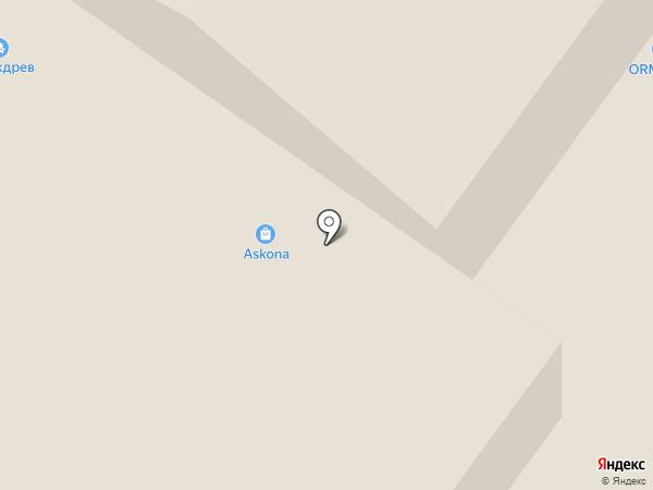 Dream Park на карте Ржавок
