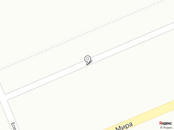 Опалиховская городская библиотека №17 на карте Красногорска