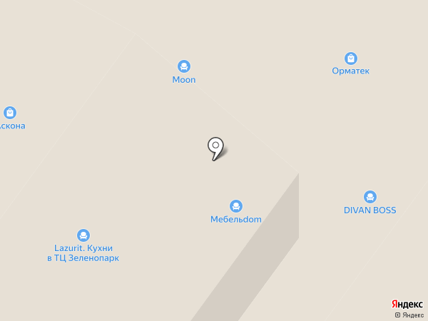 Rival на карте Ржавок