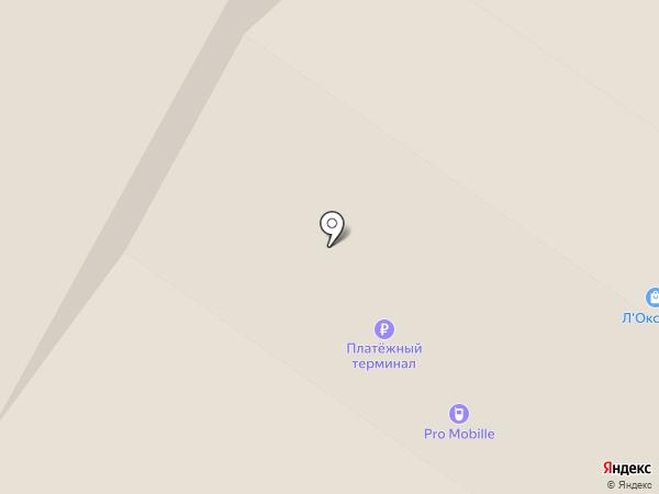 Fi`ora на карте Ржавок