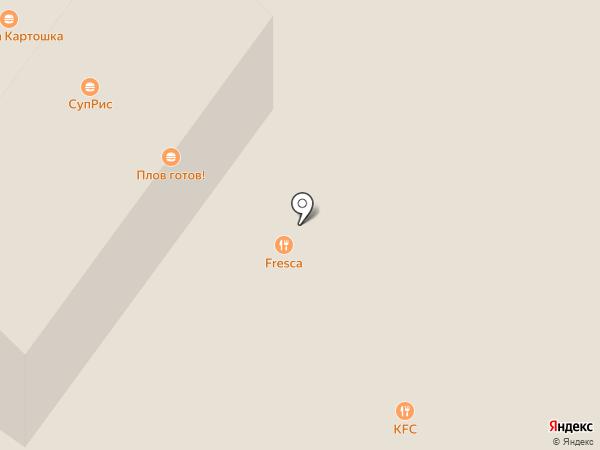Pizza Plaza Cafe Italiano на карте Ржавок