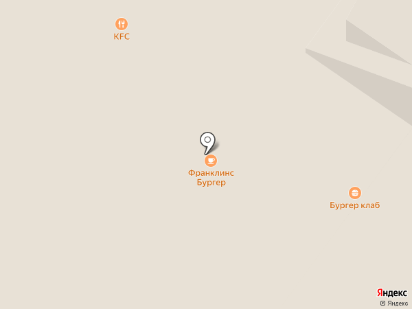 Теремок на карте Ржавок