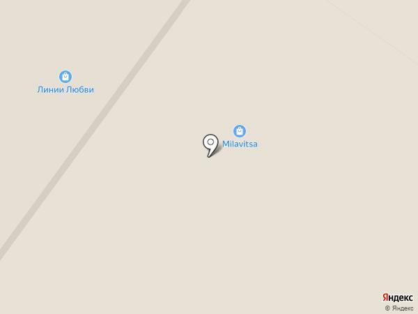 MilaVitsa на карте Ржавок