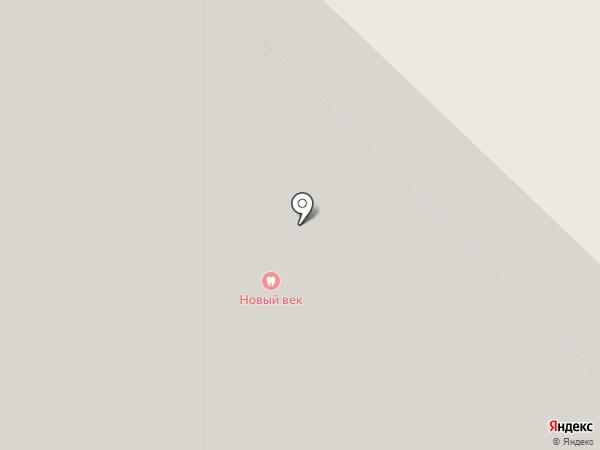La Novia на карте Одинцово