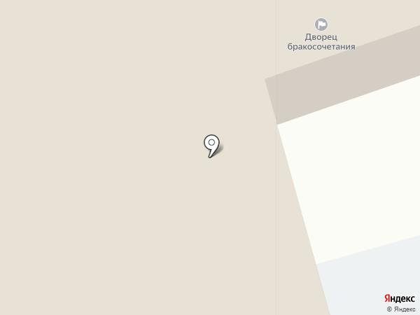 Barvikha hotel & spa на карте Барвихи