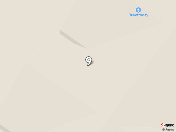 Coffee Way на карте Ржавок